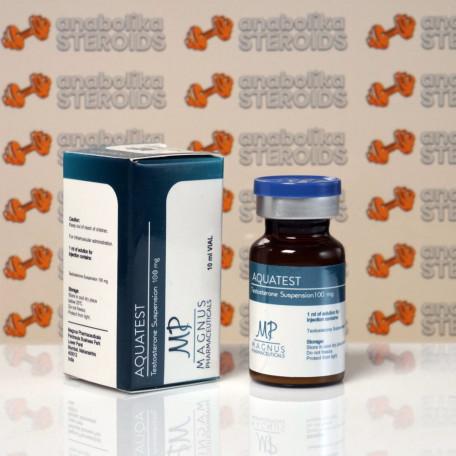 Aquatest 100 mg Magnus Pharmaceuticals