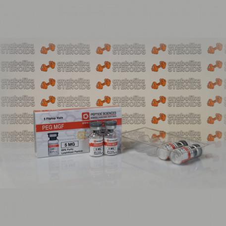 PEG MGF 5 mg Peptide Sciences