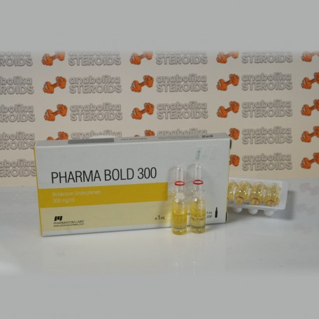 Pharma Bold 300 mg Pharmacom Labs