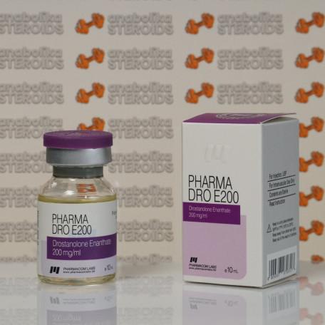 Pharma Dro Е 200 mg Pharmacom Labs