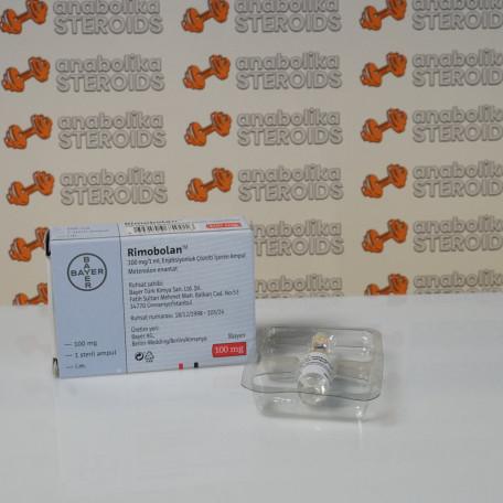 Rimobolan (Primobolan) 100 mg Bayer