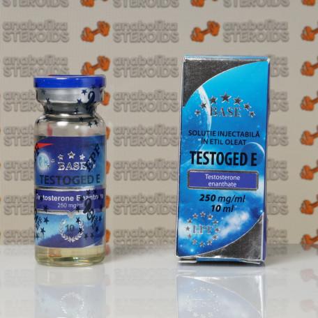 Testoged E 250 mg Euro Prime Farmaceuticals