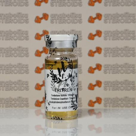 Trenbolone Mix (Tritren) 225 mg Prime