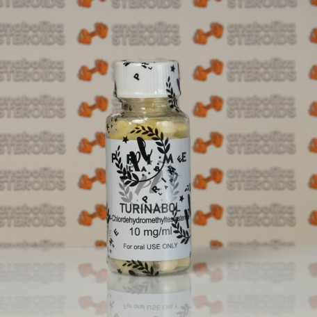 Turinabol 10 mg Prime